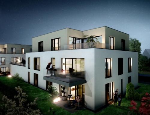 Am Biegen, Linkenheim – Ho. Weiterleitung zur Projektwebseite