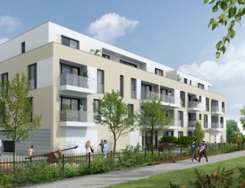 Mannheimer Straße, Linkenheim – Ho. Weiterleitung zur Projektwebseite