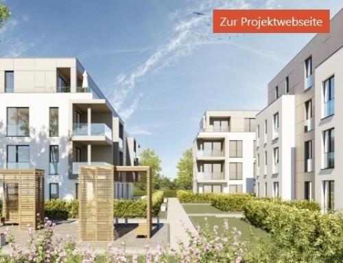 Seniorengerechtes Wohnen in Linkenheim-Ho.